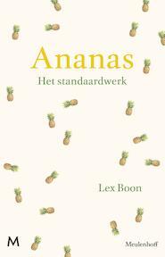 Ananas - Lex Boon (ISBN 9789402309621)