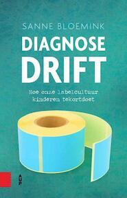 Diagnosedrift - Sanne Bloemink (ISBN 9789462986138)
