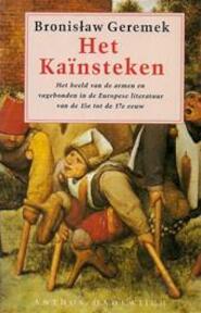 Kainsteken - Bronislaw Geremek (ISBN 9789060746981)
