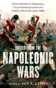 Voices from the Napoleonic Wars - (ISBN 9781472136152)