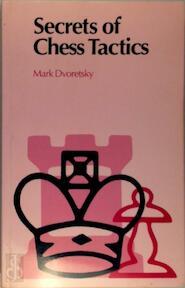 9780713470932 - Mark Dvoretsky (ISBN 9780713470932)