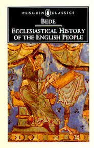 Ecclesiastical History of the English People With Bede's Letter to Egbert and Cuthberts Letter on the Death of Bede - Bede (ISBN 9780140445657)