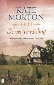 De vertrouweling - Kate Morton (ISBN 9789022584750)
