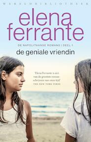 De geniale vriendin - Elena Ferrante (ISBN 9789028427952)