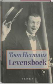 Levensboek - Toon Hermans (ISBN 9789026117039)