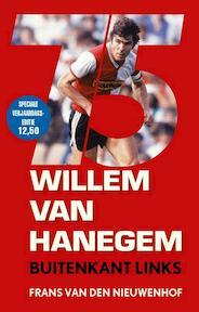 Willem van Hanegem - Frans van den Nieuwenhof, Frans van den van den Nieuwenhof (ISBN 9789048848881)