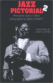 Jazz Pictorial: 2 (ISBN 0953112918)