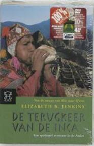 De terugkeer van de Inca - E.B. Jenkins (ISBN 9789046110256)