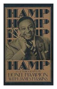 Hamp - Lionel Hampton, James Haskins (ISBN 9780446710053)
