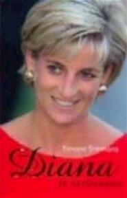 Diana - in vertrouwen - Simone Simmons, Ingrid Seward, Mechteld Jansen (ISBN 9789022543610)