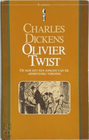 Olivier Twist - Charles Dickens (ISBN 9789027491367)