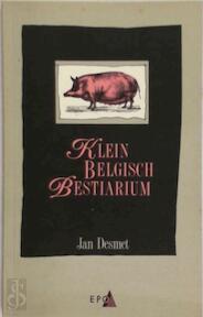 Klein belgisch bestiarium - (ISBN 9789064455209)