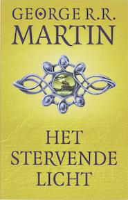 Het stervende licht - George R R Martin (ISBN 9789024528158)