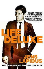 Life Deluxe - Jens Lapidus (ISBN 9781447256434)