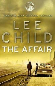 The Affair - Lee Child (ISBN 9780553825510)