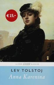 Anna Karenina - L. Tolstoj (ISBN 9789020408133)