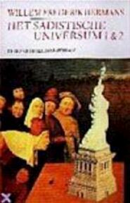 Het sadistische universum - W.F. Hermans (ISBN 9789023435433)
