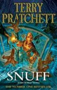 Snuff - Terry Pratchett (ISBN 9780552163361)