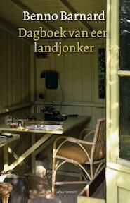 Dagboek van een landjonker - Benno Barnard (ISBN 9789045025209)