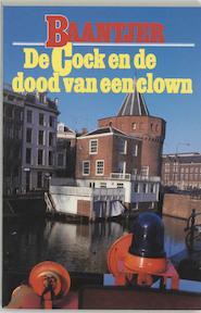 De Cock en de dood van een clown - A.C. Baantjer, Appie Baantjer (ISBN 9789026101793)