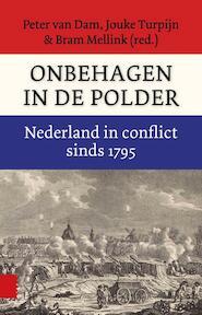 Onbehagen in de polder (ISBN 9789089647009)