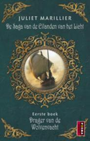 Drager van de Wolvenvacht - Juliet Marillier (ISBN 9789021010359)