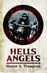 Hell's angels - Hunter S. Thompson (ISBN 9789048808472)