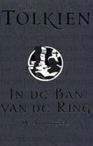 In de ban van de ring: aanhangsels - John Ronald Reuel Tolkien, Max Schuchart, René van Rossenberg (ISBN 9789027475923)