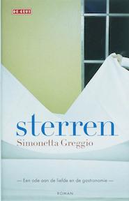 Sterren - Simonetta Greggio (ISBN 9789044510119)