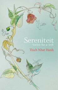 Sereniteit - Thich Nhat Hanh, Nhat Hanh (ISBN 9789045316871)