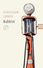 Babbitt - Sinclair Lewis (ISBN 9789028242180)