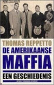 De Amerikaanse Maffia - T. Reppetto (ISBN 9789085490036)