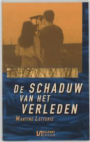 De schaduw van het verleden - Martine Letterie (ISBN 9789070282790)