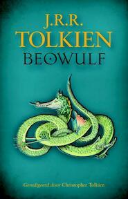 Beowulf - J.R.R. Tolkien (ISBN 9789022572016)