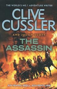 The Assassin - Clive Cussler (ISBN 9780718180393)