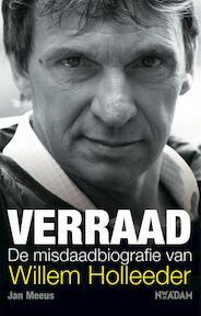 Verraad - Jan Meeus (ISBN 9789046819715)