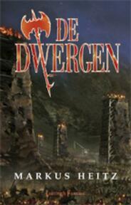 Dwergen / 1 De dwergen - Markus Heitz (ISBN 9789024572304)
