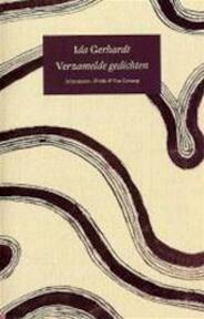 Verzamelde gedichten - Ida Gerhardt (ISBN 9789025317423)