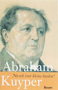 Abraham Kuyper - Jeroen Koch (ISBN 9789085064435)
