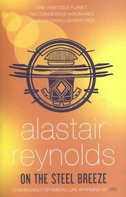 On the Steel Breeze - Reynolds A (ISBN 9780575090477)
