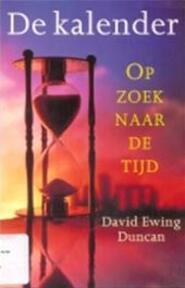 De kalender - David Ewing Duncan, Harry Naus (ISBN 9789055017034)