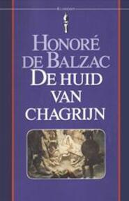 De huid van chagrijn - Honoré de Balzac (ISBN 9789027491640)