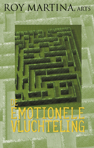 Emotionele vluchteling - R. Martina (ISBN 9789055990948)