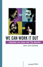 We can work it out - E. Van Vooren (ISBN 9789077442029)