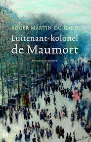 Luitenant-kolonel de Maumort - Roger Martin du Gard, Rogier Martin du Gard (ISBN 9789029091244)