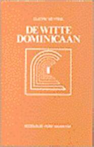 De witte dominicaan - Gustav Meyrink (ISBN 9789070196035)