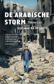 De Arabische storm - Sinan Can (ISBN 9789048830749)