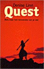Quest - D. Linn, M. Linn (ISBN 9789022523759)