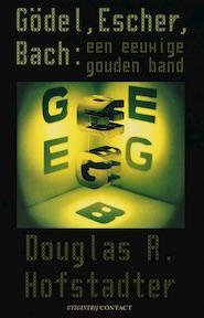 Godel, Escher, Bach - D.R. Hofstadter (ISBN 9789025427269)