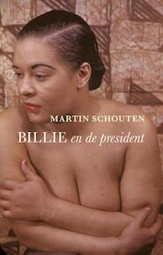 Billie en de president - Martin Schouten (ISBN 9789491363054)